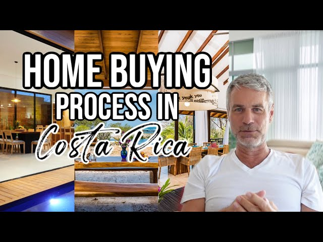 The Buying Process in Costa Rica
