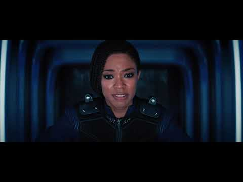 Eject the Warp core - Star Trek Discovery 3x13 outside