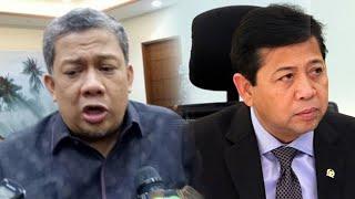 Video Setnov: Saya Jamin 1.000 Persen Fahri Hamzah Tidak Korupsi MP3, 3GP, MP4, WEBM, AVI, FLV Maret 2018