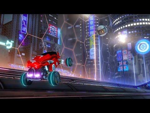 Rocket League: Collector's Edition Official Launch Trailer
