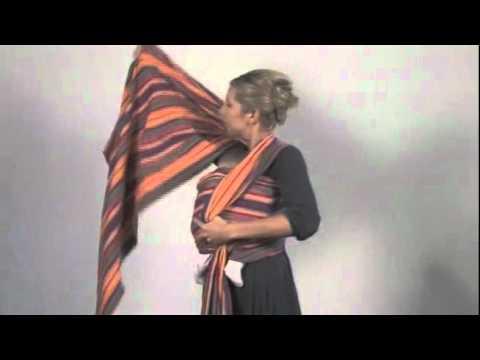 www.babymaxi.com: Amazonas Carry Sling Wrap Cross Carry