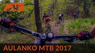 Video AULANKO MTB 2017 | MTBreitti MP3, 3GP, MP4, WEBM, AVI, FLV Oktober 2017