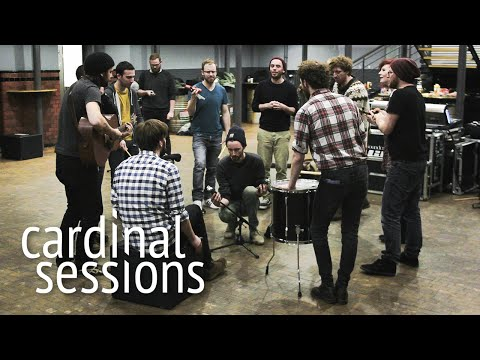 Tour of Tours - The Song of Songs - CARDINAL SESSIONS:  We met Tour Of Tours, a collaboration tour that will start today. It consists of Town of Saints, HONIG, Tim Neuhaus & The Cabinet, Jonas David and Ian Fisher. 📌DISCOVER NEW MUSIC EVERY THURSDAY AND BE A PART OF OUR JOURNEY ►► http://bit.ly/SubscribeOurChannel►► Facebook // http://bit.ly/CardinalSessionsOnFacebook►► Instagram // http://bit.ly/CardinalSessionsInstagram►► Our Website // http://cardinalsessions.com►► You want to know what gear we are using and how to record an acoustic session? 🎥 🎶 Click here http://cardinalsessions.com/how-to-record-an-acoustic-session/__________________________________Cardinal Sessions was founded in the summer of 2010. They challenge the classic music video and try to replace impersonal footage with immediate and emotional snapshots.Bands from all over the world with their different genres present their songs reduced to the essence of the musical spectrum - only vocals and unplugged instruments. Due to the spontaneous live-aspect and the approach to record every song without any additional rehearsal, songs emerge that often sound significantly different to their album versions.We film on locations that the musicians mostly choose by themselves: remote places, frequented streets, parks, woods, fields, bars; nothing is impossible. We have accomplished our goal if the location fits well to the background of the music we and the artists want to present. But our most important purpose is that there are no borders: we film everything that we like, no matter how popular, famous or also unknown a band might be. It is still important for us to support local talents and it will always stay part of our concept.The Cardinal Sessions team can also be booked: for example to film short documentaries of album recordings, studio recordings or live concert moments that you want to capture.Send an email to info[at]cardinalsessions.com.►► Cardinal Sessions 2018 Playlist: http://www.ascendents.net/?v=WQyCFPyDOEY&list=PLpg717GV0Cvw_MskuSn3trV5ndrEWI5LX►► Cardinal Sessions 2017 Playlist: http://www.youtube.com/playlist?list=PLpg717GV0CvwrgKWXWZAbSr3RT5aqlEgE►► Cardinal Sessions 2016 Playlist: http://www.youtube.com/playlist?list=PLpg717GV0Cvwez5v8nzr4woFsxptBfHPZ►► Cardinal Sessions Must Watch Playlist: http://www.youtube.com/playlist?list=PLpg717GV0Cvybmqq9VbCRidnBI6RWzNIk