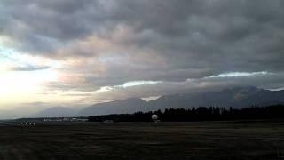 Brnik (Letališče) - 22.01.2012