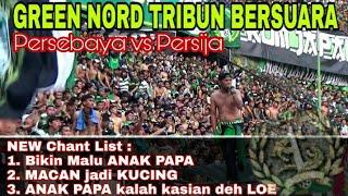 Video Full Chant Sindiran buat JAK dan Persija Keras Bergemuruh di Stadion GBT | Psby vs Persija 3-0 MP3, 3GP, MP4, WEBM, AVI, FLV November 2018