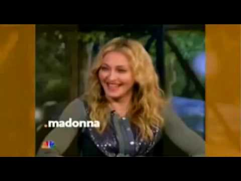 Madonna - the marriage ref