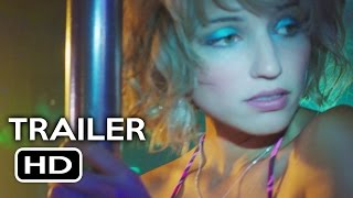 Nonton Bare Official Trailer  1  2015  Dianna Agron  Paz De La Huerta Drama Movie Hd Film Subtitle Indonesia Streaming Movie Download