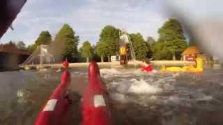 Cold Water Challenge [DLRG Mölln E.V.]