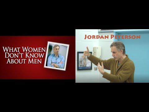 Jordan Peterson: What women don't understand about men