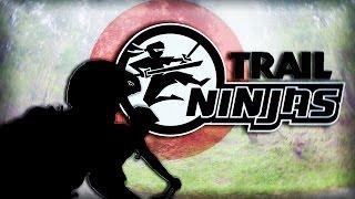 Trail Ninjas @ Sintra (02-12-2015)