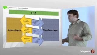 Section 2   Magento Basics, Lesson 2 Event driven Architecture