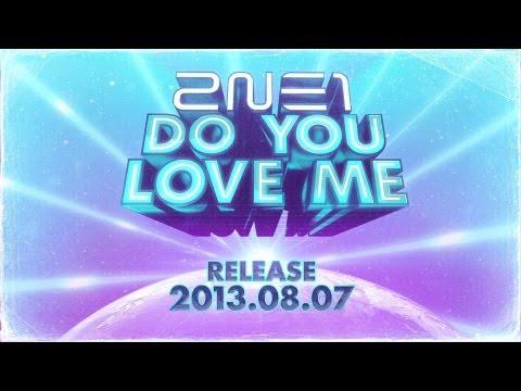 2NE1 - DO YOU LOVE ME M/V Episode#1