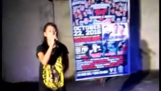 Download Lagu Shareen - ( Indistreet Pro  Rap Contest & Show 2016 ) Mp3