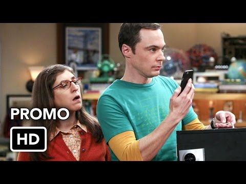 The Big Bang Theory 10.14 Preview