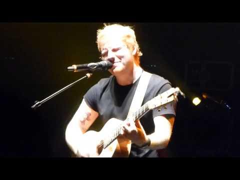 Video Take it Back by Ed Sheeran - Royal Albert Hall 2014 download in MP3, 3GP, MP4, WEBM, AVI, FLV January 2017