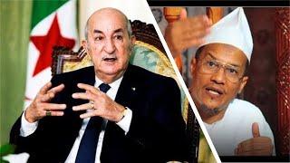 Élections législatives : Défaite du pouvoir face au peuple du Hirak