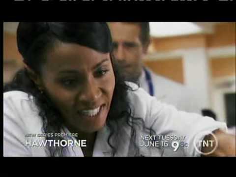 Hawthorne promo