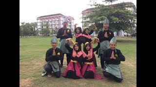 Download Video Tari Kreasi Ya Saman_Sumatera Selatan MP3 3GP MP4