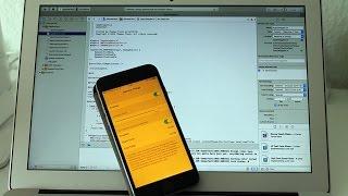 Sideloading mit iOS 9 - ifun.de, ios 9, ios, iphone, ios 9 ra mat