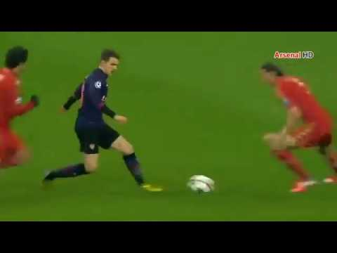 Arsenal ● 20 Amazing Teamwork Goals ► Beautiful Goals   Beautiful Football