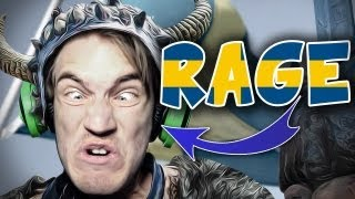 VIKING RAGE! - Volgarr The Viking #1
