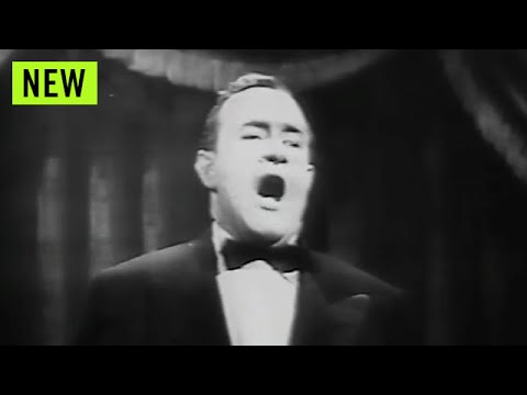 ballo in tv - Leonard Warren performs