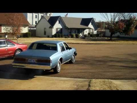 86' Box Chevy
