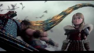 How to Train Your Dragon 2 - Stoick's Death! full download video download mp3 download music download