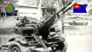 Khmer Documentary - Cambodia in 1970
