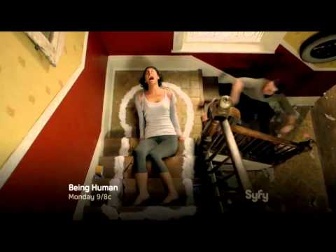 Being Human 2.10 Clip