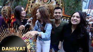 Video Ayu Ting Ting 'Sambalado' Spesial Hari Ulang Tahun Raffi & Gigi [Dahsyat] [17 Feb 2016] MP3, 3GP, MP4, WEBM, AVI, FLV Mei 2018