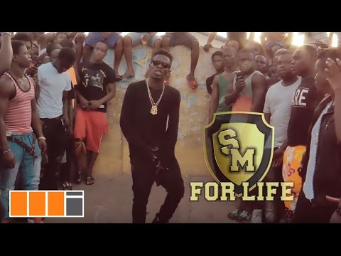 Shatta Wale - Ayoo (Official Video)
