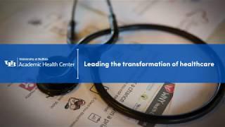 Academic Health Center Video