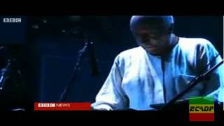 Ethiopia's Mulatu Astatke spreads jazz around the world