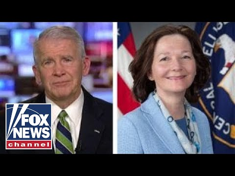 Oliver North speaks out in support of CIA pick Gina Haspel