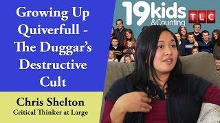 Video Growing Up Quiverfull - The Duggar's Destructive Cult MP3, 3GP, MP4, WEBM, AVI, FLV Juni 2019