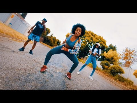 360° Dance Battle - (Episode 1) Nkandla by LutherBrax