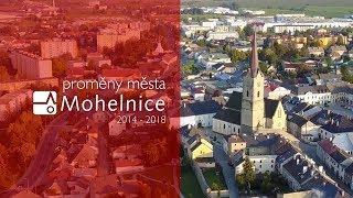 Náhled - Proměny města Mohelnice 2014 - 2018