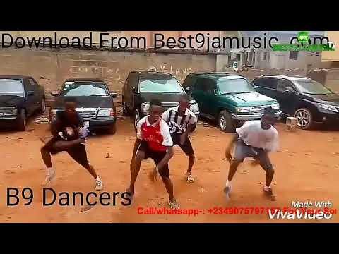 B9 Nation - Ju Dice By Ju Dice (Dance Video)