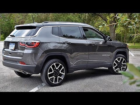 Download 2019 Jeep Compass - FULL REVIEW!! HD Mp4 3GP Video and MP3