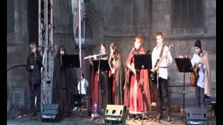 Video Vánoční trhy Plzeň 2011