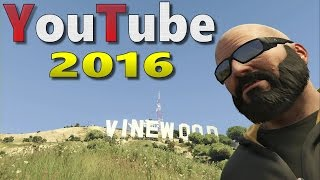 Many thanks to Andylude22:  goo.gl/hHlqO4This is my impression of YouTube 2016.  Everybody has different viewing habits when it comes to YouTube, so everyone is left with a different impression of what the site is about.  Your impression of YouTube may differ to mine and that's fine.♪♫♪♫♪♫♪♫♪♫♪♫♪♫♪♫♪♫♪♫♪♫♪♫♪♫♪♫♪♫♪♫♪♫♪♫♪♫♪♫MUSIC:Music used (with kind permission) from NoCopyrightSounds:https://www.youtube.com/user/NoCopyrightSoundsTrack name: RetroVision - Heroes [NCS Release]Track Link: goo.gl/GJJwOhArtist: RetroVisionArtist Contacts:RetroVision • https://www.facebook.com/retrovisionm...• https://soundcloud.com/retro_vision• https://twitter.com/RetroVisionFR♪♫♪♫♪♫♪♫♪♫♪♫♪♫♪♫♪♫♪♫♪♫♪♫♪♫♪♫♪♫♪♫♪♫♪♫♪♫♪♫Check out these channels:SCRUFFY_JC: https://www.youtube.com/c/SCRUFFYJCvaughanyl: https://www.youtube.com/channel/UC8o6ylilnEvA_zRI4UHBAoA
