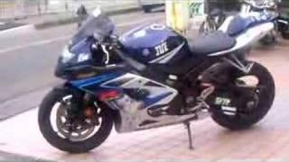 5. 06 Suzuki GSX-R1000 2006 高町大�@�ら破産