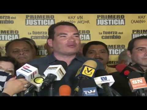 Tomás Guanipa: Este triunfo de la Unidad se consolidará con una nueva mayoría en la AN