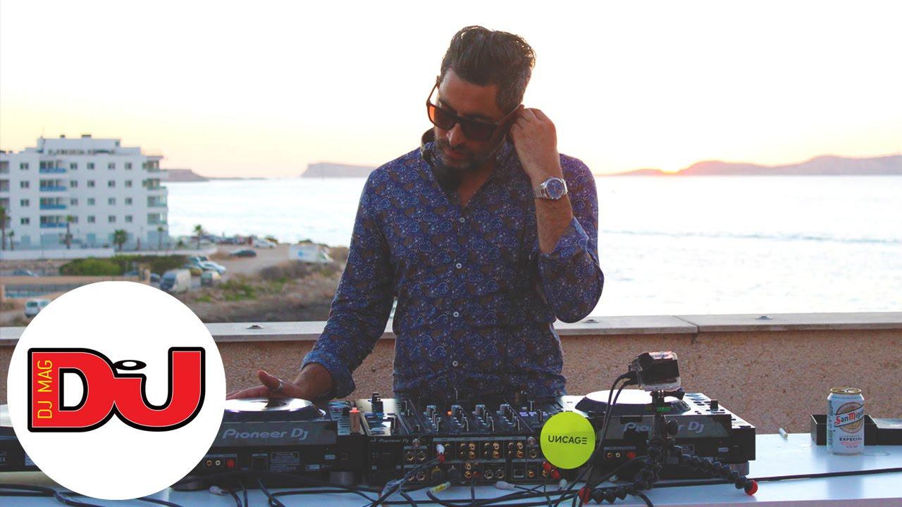 Darius Syrossian - Live @ Ibiza Sunset Sessions 2016