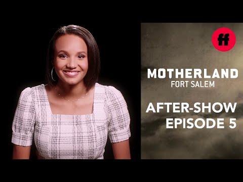 Motherland: Fort Salem | After The Storm: Episode 5 | Freeform