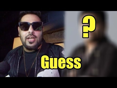 Guess Who Is Rapper Badshah's Idol?