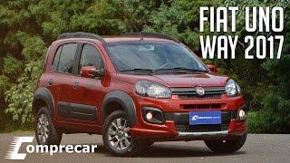 Fiat Uno Way 1.3 FireFly Dualogic