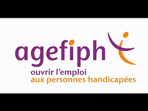Video Semaine européenne pour l'emploi des personnes handicapées avec l'AGEFIPH