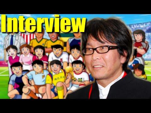 Vid�o de Y�ichi Takahashi